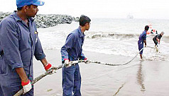 Damage to Indian submarine cable hits...