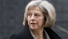 UK's Theresa May vows to seek ambitious...