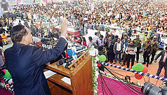 Ershad: Next general polls could be...