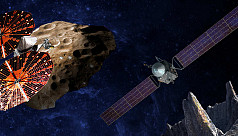 NASA selects two missions to explore...