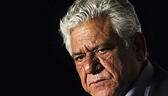 Om Puri (1950-2017): 'You could put...