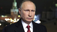 US intel report: Putin directed cyber...