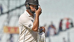 NZ's Taylor fit for first Test against...