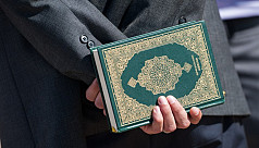 Danish man charged with blasphemy for...