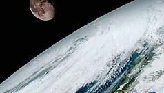 Infographic: Seven-planet extrasolar...