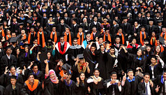 IUB's 18th Convocation to be held...