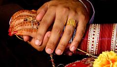 Boy marries grandaunt in Chandpur