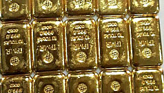 Gold busts at Dhaka, Chittagong...