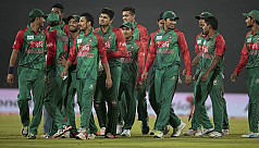 Sri Lanka Cricket announces Bangladesh...