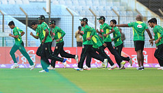 Bangladesh to regroup Friday for Sri...
