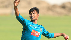 Bangladesh sweat it out ahead of Sri...