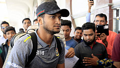 Positive Bangladesh set foot in Sri...