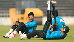 Curious case of Mustafizur Rahman