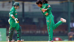 Bangladesh women suffer 67-run defeat...