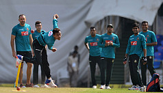 Bangladesh face India with aim of making...