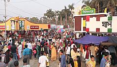 Ekushey Book Fair and the spirit of...