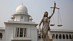 Hefazat: Don't cover Lady Justice, remove...