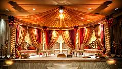 Our big fat Bangladeshi weddings