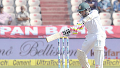 India-Bangladesh only Test: Moments...