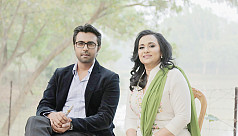 'Keu Januk Ar Nai Januk' to be released with a music video starring Mehazabien and Apurba