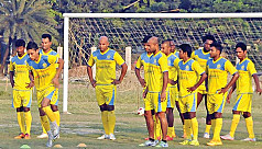 2nd Sheikh Kamal Int'l Club Cup: Ctg...