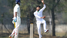 Miraz: India batsmen would want to dominate...