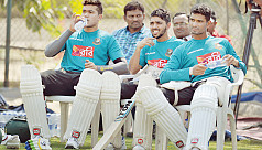 Taskin: Variation will be key in...