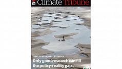 Climate Tribune, Issue 1