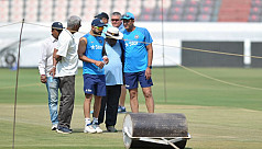Kumble eyes interesting contest against...
