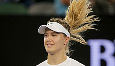 Bouchard agrees to blind date