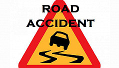 Three killed in Chittagong road...