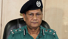 Police to take action against DIG Mizan...