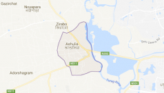 28 robbers arrested from bus in...