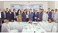 SL urges Bangladeshi investment in pharmaceutical...