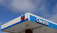 Chevron officially announces to stay...