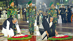 President, PM pay tributes to language...