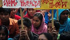 European Parliament urged to probe Bangladesh's...