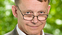 Hans Rosling: The Miracle of...