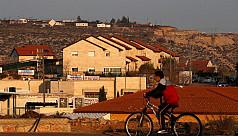 Israel legalises controversial settlement...