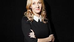 JK Rowling and Piers Morgan twitter...