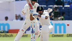 Kohli blames batsmen for disaster