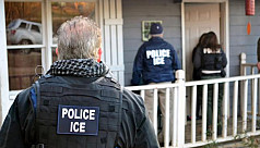 Mexican immigrant arrested in Seattle...