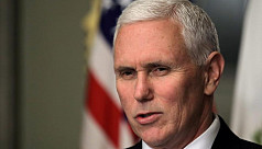 Pence takes charm offensive to EU and...