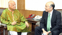 Muhith: IMF has urged caution with...