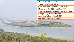 Tourism park planned on island in Naf...