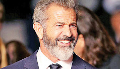 Mel Gibson likely to be the kingpin...
