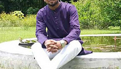 Bangladeshi youth taking boat to America...