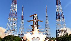 ISRO to launch record 104 satellites...