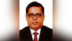 Dr Abul Hashem new DSE chairman