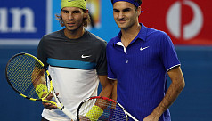 Federer wants Nadal as Laver Cup doubles...